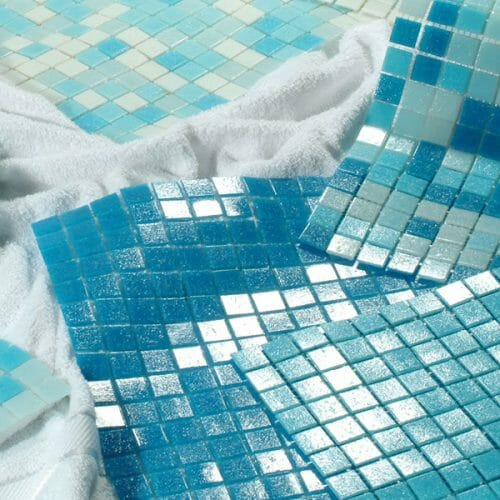 Casalgrande Padana Mosaic Tiles