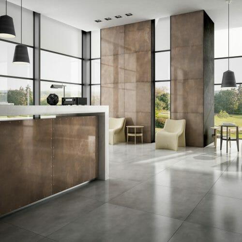 Kitchen Tiles by Casalgrande Padana