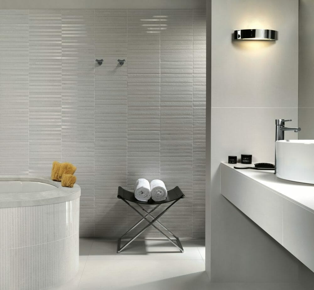 Marte Bathroom Tiles