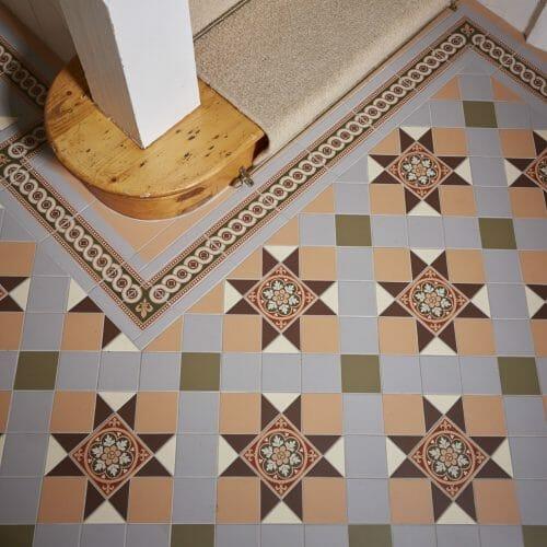 Victorian Tile Shop