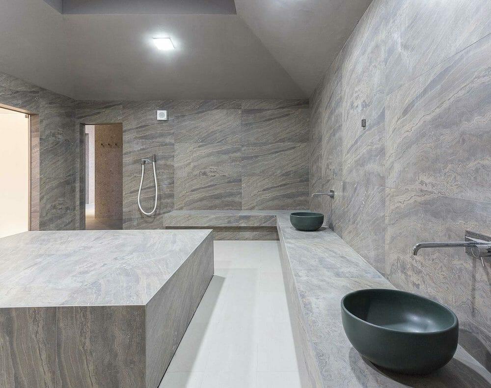 marmoker porcelain tiles