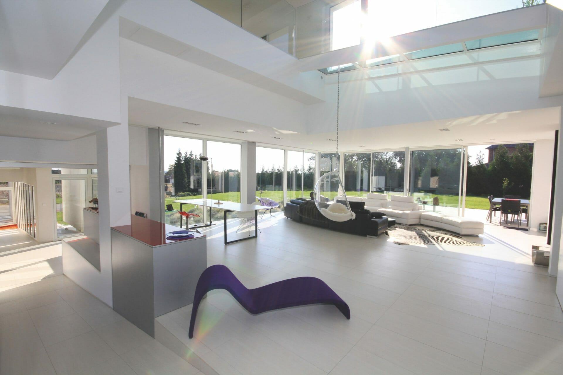 tile showroom london