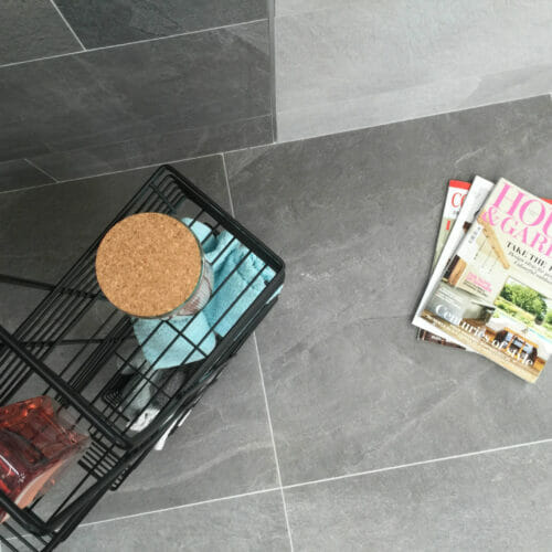 Chicago porcelain tiles